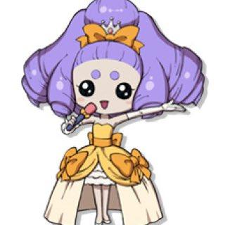 らなウォッチタイム⏰★スピーチ姫スピーチをさせれば妖怪一✨✨スピーチ界のレジェンドで、とにかくスピーチだけが得意なんだ😉