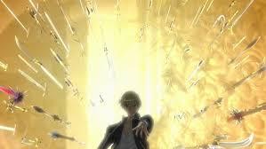 風音ちゃんすごいな・・・・って言うか、戦い方はエミヤさん。。。。七章のギルガメッシュも驚くんじゃないかい?#FateGO
