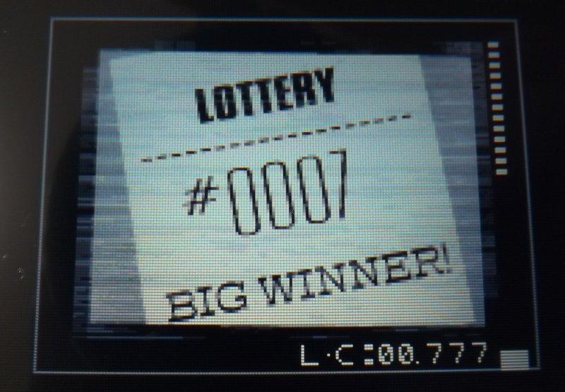 なお英語版逆転裁判4「Apollo Justice: Ace Attorney」ではおみくじではなくて宝くじに変更。3種