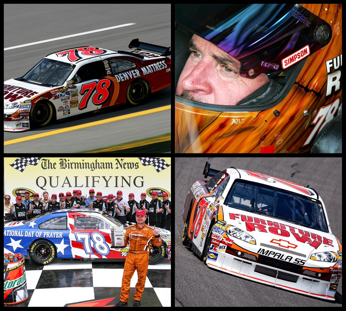 Only 7️⃣8️⃣ days until the 59th annual #Daytona500 at the @DISupdates. #NASCAR #DaytonaDay #CountdownWithDenny https://t.co/gqhG3YNPdg