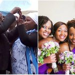 This is the best biggest wedding in Kenya, over 65 couples marry (photos)
