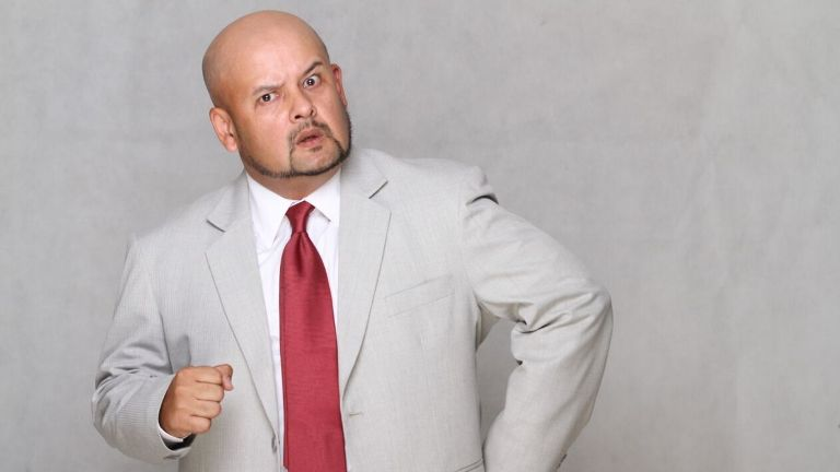Malaysia's comedy veteran Harith Iskander crowned 'funniest person in the world'