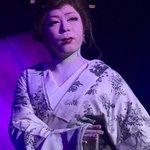12/10「長谷川劇団」昼の部☀️舞踊ショー✨副座長〜🎶たまゆら🎶