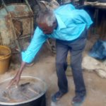 Instant wealth for Maralal traditional medicine man cashing in on doctors strike