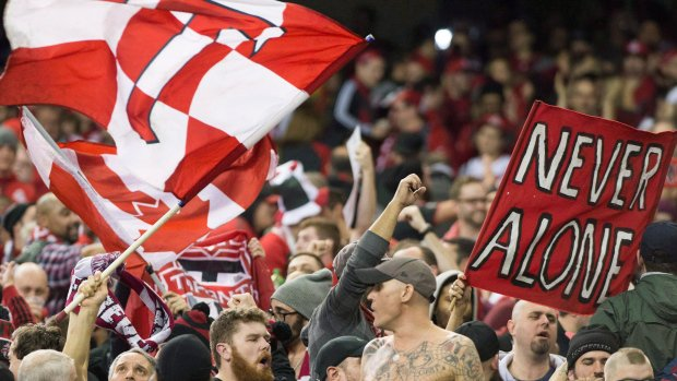 'It's been unprecedented': Excitement in Toronto as FC heads into MLS championship game