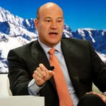 Trump to tap Goldman chief Cohn as head of National Economic Council