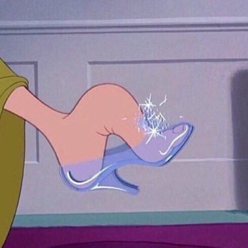 When someone tries their hardest to be offended by a tweet that wasn't even meant for them