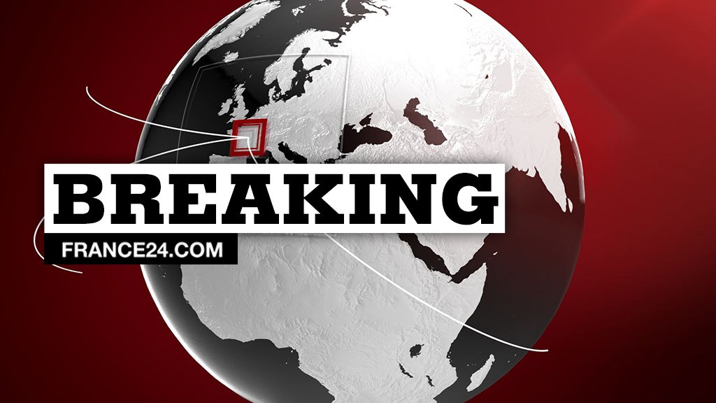 Explosion strikes near sports stadium in Istanbul