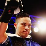 WBO heavyweight title: Joseph Parker wins title vacated by Tyson Fury
