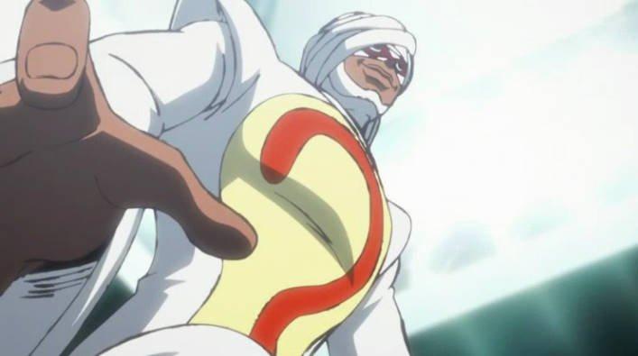 タイガーマスクW「私にサブミッションは通用しない!」大ピンチだ!負けるな!ぷにえ!!(違)