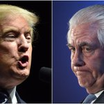Trump eyeing Rex Tillerson, Exxon Mobil CEO, for secretary of state job