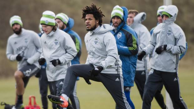 Seattle Sounders finally play for MLS Cup after years of success From @Globe_Sports