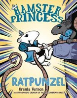 Five Stars: Ratpunzel by Ursula Vernon @UrsulaV  (2016) https://t.co/cTf9XYDKC0 https://t.co/If3oQV9jdd