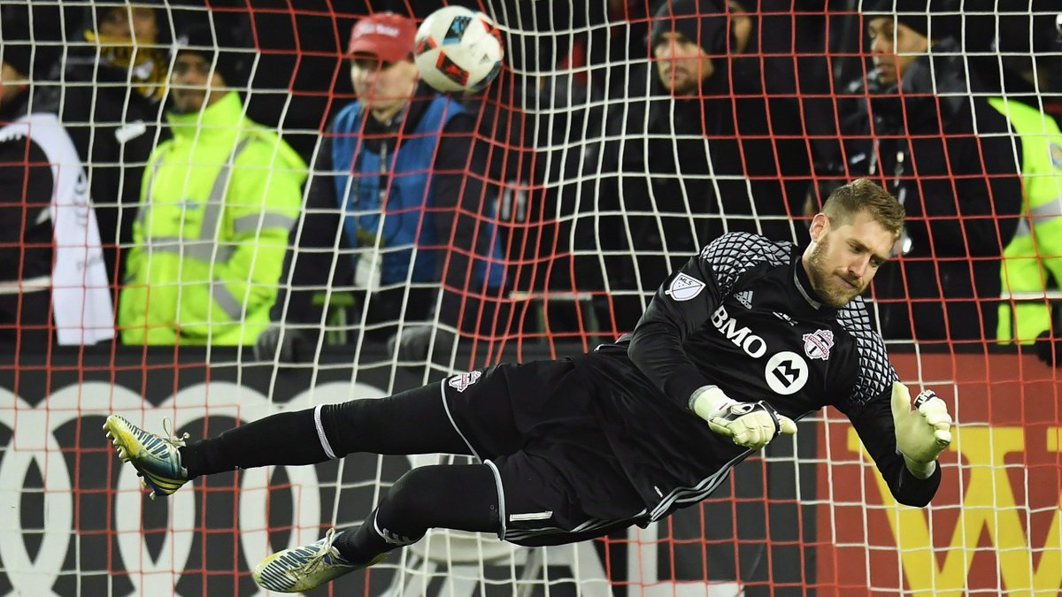 Toronto FC fans disappointed by MLS Cup loss