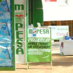 Mothers turn to mobile money to beat poverty