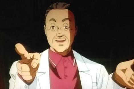 16金田一少年の事件簿より【リチャード・アンダーソン】