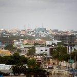 Suicide bombing 'kills 16' in Somali capital