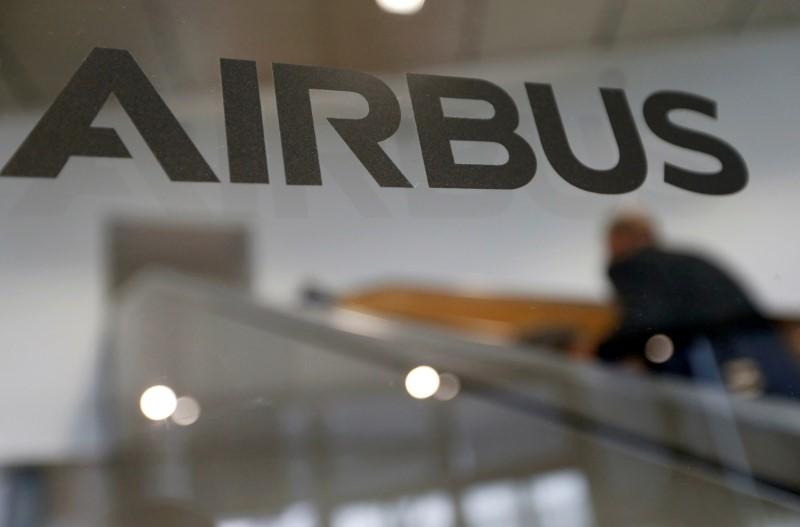 Iran close to Airbus deal, to get first jets in 2017: official