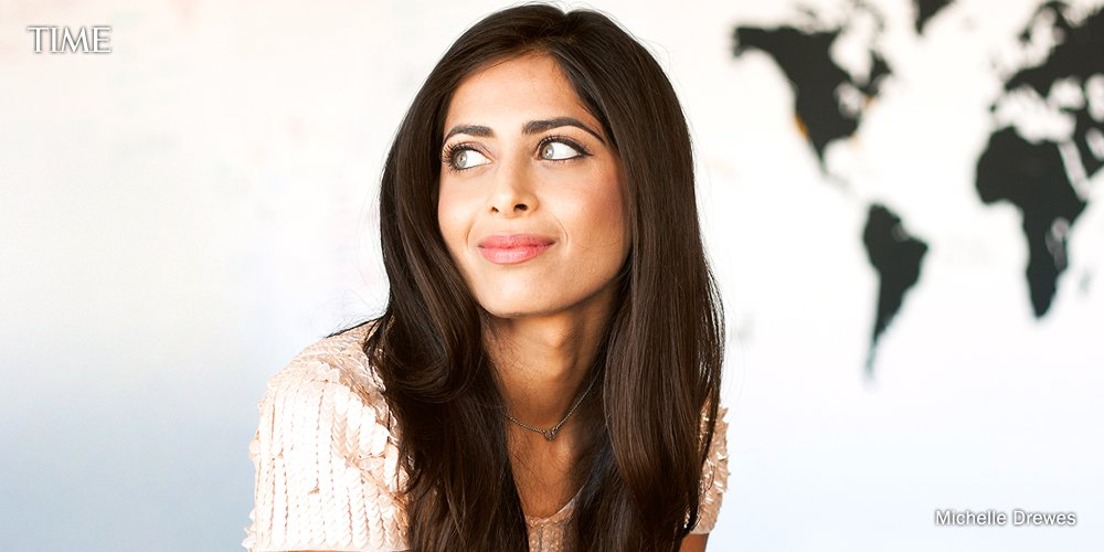 How Ruzwana Bashir conquered Silicon Valley as the CEO of Peek