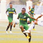 Baptism of fire for Young Africans' Zambian coach