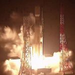 Japanese spacecraft lifts off with ISS supplies on board
