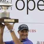 Australian Sam Brazel wins Hong KongOpen