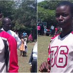 TEARS and pain as body of top KCPE candidate is found