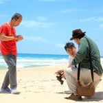 Families search Madagascar beaches for MH370 clues