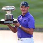 Brazel wins Hong Kong Open