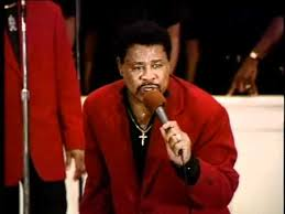Wow…RIP to one of the most recognizable voices in gospel music, Joe Ligon of The Mighty Clouds Of Joy. https://t.co/rshN8r8NR1