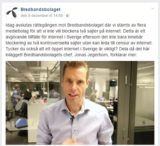 DDR-Sverige och slutet för nätneutraliteten: https://t.co/nCK7YbGl8A https://t.co/DAxcxSukUD