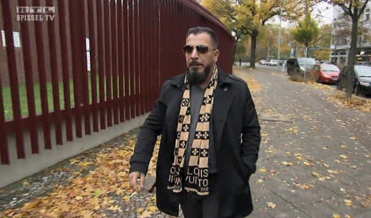 Die kriminelle laufbahn von ahmad miri dem patron for Spiegel tv magazin heute themen