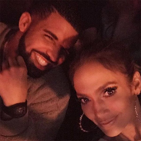 Look who rolled up to my show tonight to say hi!! @champagnepapi  #lovehim #jlovegas #ALLIHAVE https://t.co/eSZtvRYgvO