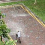 Town councils act on fallen facade cases