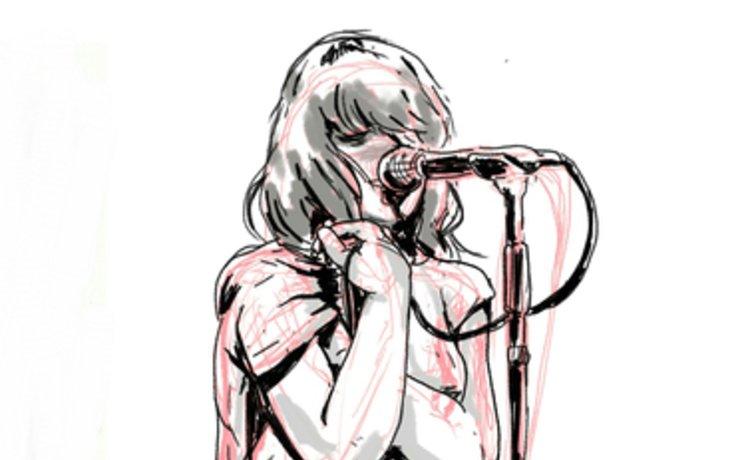 We've got a new #EverydaySpectacular challenge here for singers — https://t.co/Vka3t2mTfF https://t.co/SBAtnRoRxn