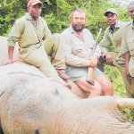 Lawsuit threatening TZ elephants revived