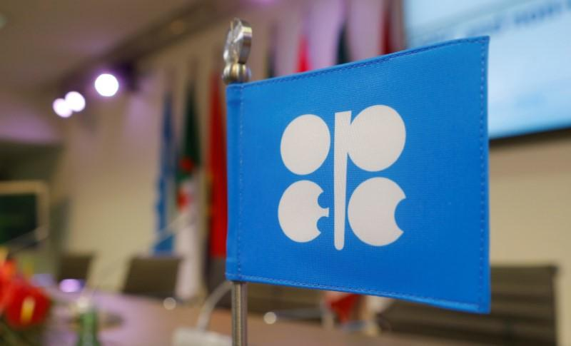 Goldman says non-OPEC output cut deal aimed at inventory glut