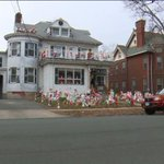 One last holiday for New Britain's Christmashome