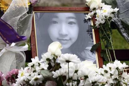 Funerali della studentessa Zhang Yao a Tor Sapienza: assenti il Comune e il Municipio. @virginiaraggi vergogna. https://t.co/RZwhDfGsqd