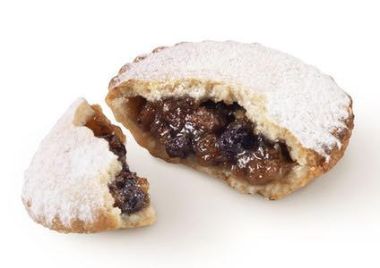 Free Mince Pie From Greggs - free freebies freestuff latestfreestuff
