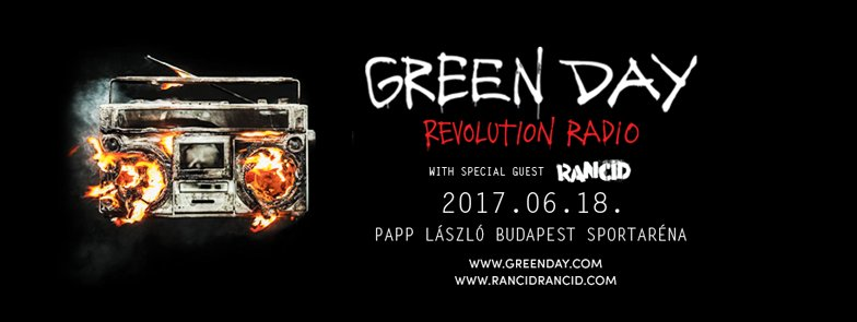 Budapest! We are coming in 2017!  More info and tickets: https://t.co/mnRGofNfXu https://t.co/F4JT87nqvS