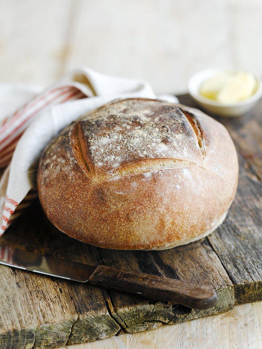 RT @JamieMagazine: New year – new skill! Master homemade sourdough in 2017 https://t.co/eSyowwtvrD https://t.co/cKKpLlIpKu