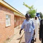 Nkozi Hospital emergency ward construction kicks off