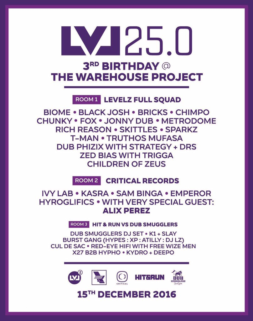 #LVL25.0 @LEVELZMCR @WHP_Mcr   https://t.co/RA6jBDKQMj https://t.co/gLEtjNAL9F