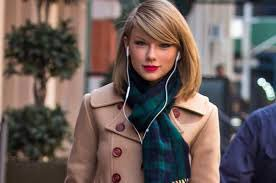 Happy birthday Taylor Swift!!!!