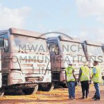 Mtwara Port buoyed up by arrival of Dangote trucks