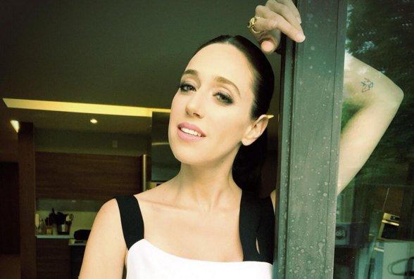 Mariana treviño sexy