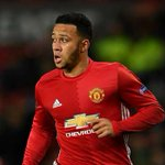 'P*** off & take your poxy clothes with you!' - Man Utd fans DESTROY Memphis after he attends Joshua fight