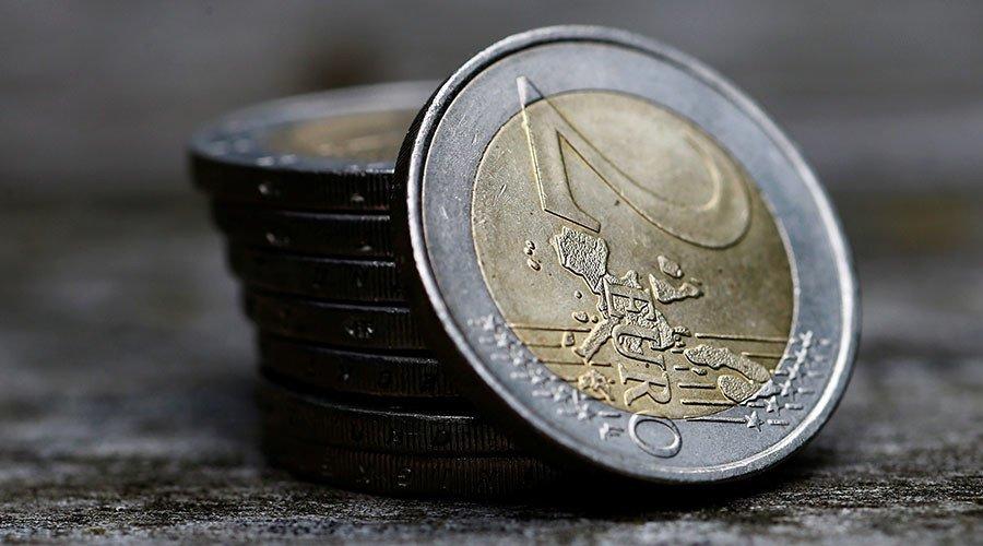 «L'#euro est une erreur» : encore un prix #Nobel déçu par la monnaie unique https://t.co/7mXfuxefRq