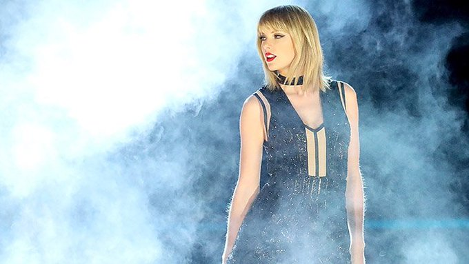 Happy birthday Taylor Swift! Here\s what we learned hanging out with her in 2014